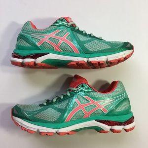 Asics GT-2000 Women's Running Shoes Size 8